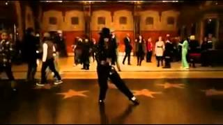 Michael Jackson Vs Sophia Dancer