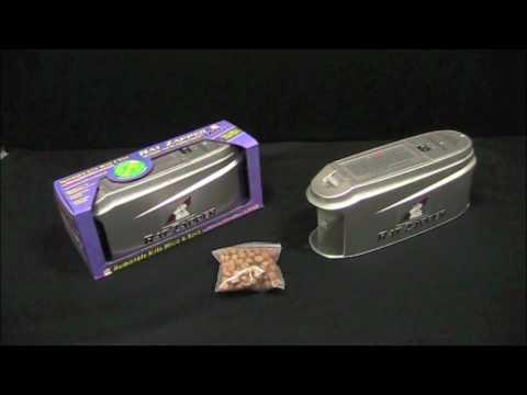 Rat Zapper Ultra Spotlight Video