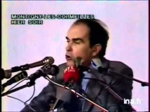 Georges Marchais Pcf : Immigration Et Laïcité