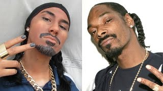 TUTORIAL Carnaval | Snoop Dogg