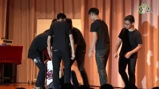 hofung的2017-2018  Dance Competition & Fashion Show 3D相片