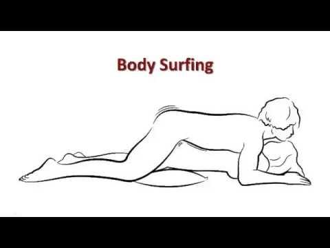 Позы для достижения оргазма для женщины