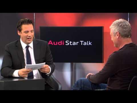 Veh im Audi Star Talk - TEIL4