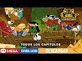Descargar KND: Los chicos del Barrio Latino (1 ACORTADOR) MEGA