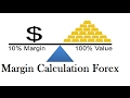 Understanding Forex Leverage Margin Requirements and Trade Size 2018