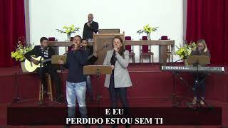 Culto Vespertino - 13/06/2021 - AO VIVO