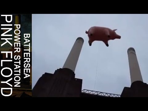 Pink Floyd - Battersea Power Station (26th September 2011) Thumbnail image
