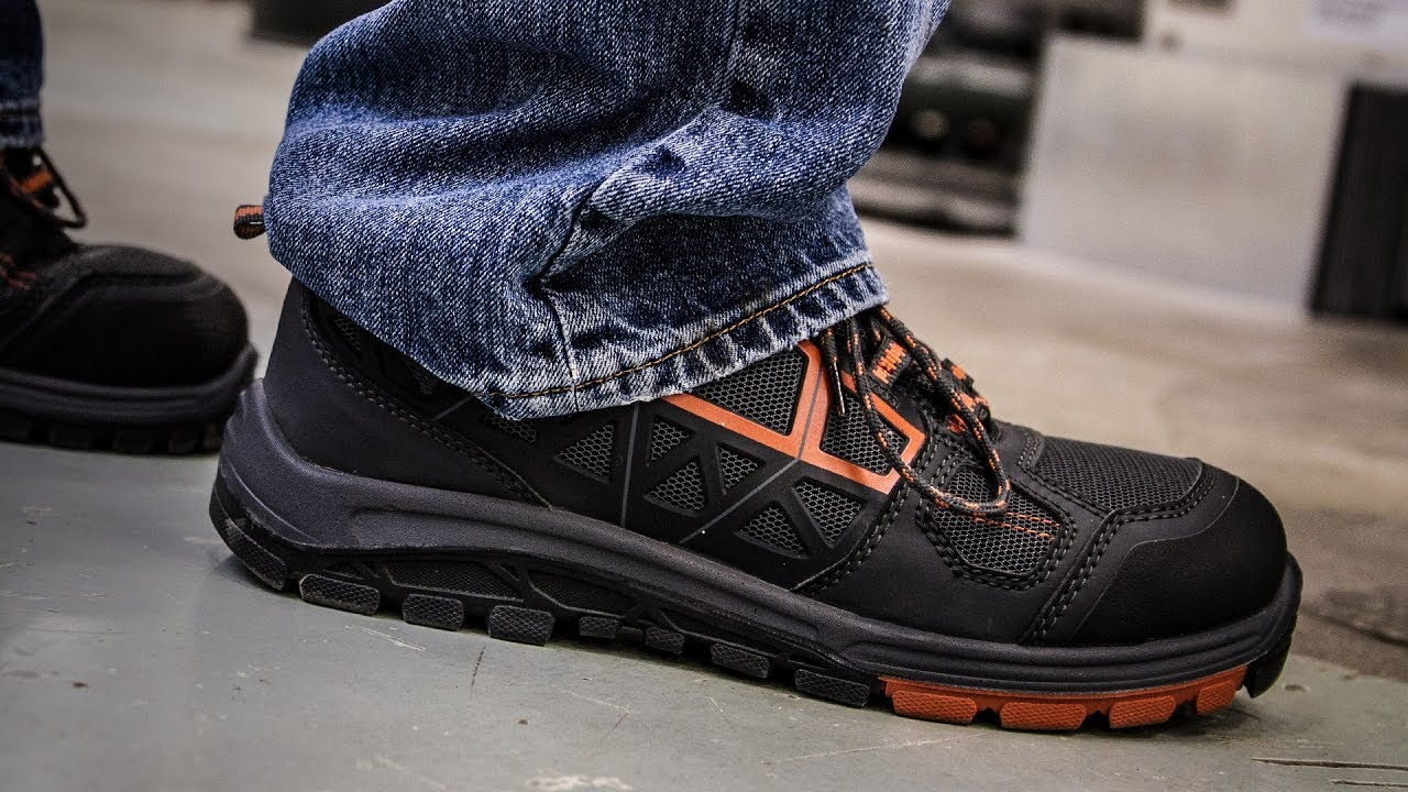 Our Red Wing Hiking Boots Review