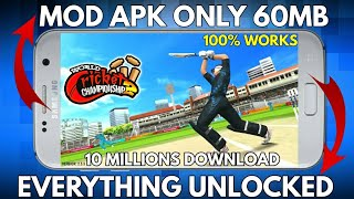 How To Download Wcc 2 Mod Apk Everything Unlocked