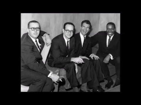 St. Louis Blues - Dave Brubeck Quartet