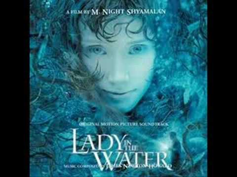 Lady in the Water Soundtrack- Charades
