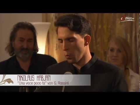 SERVUS TV Salon am Dienstag, 09.10.2012