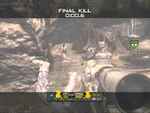 360º Final Kill OMG