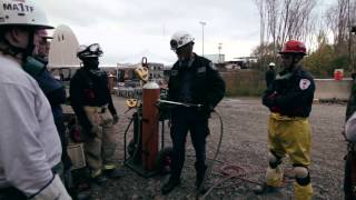 Ma-tf1 Urban Search & Rescue Structural Collapse Training