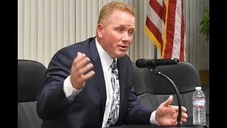 Hawkins County (TN) Director of Schools contract approved