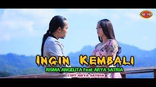 Risma Angelita feat. Arya Satria - Ingin Kembali