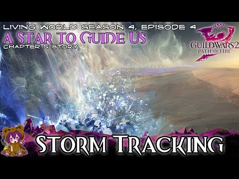 GW2 A Star to Guide Us - AyinMaiden