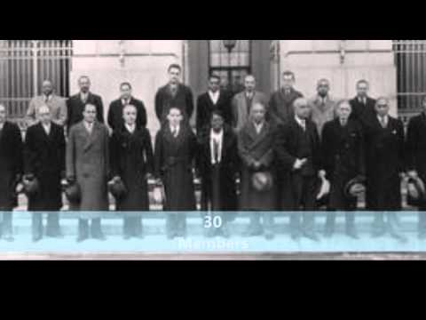 FDR & Black Cabinet Video - YouTube