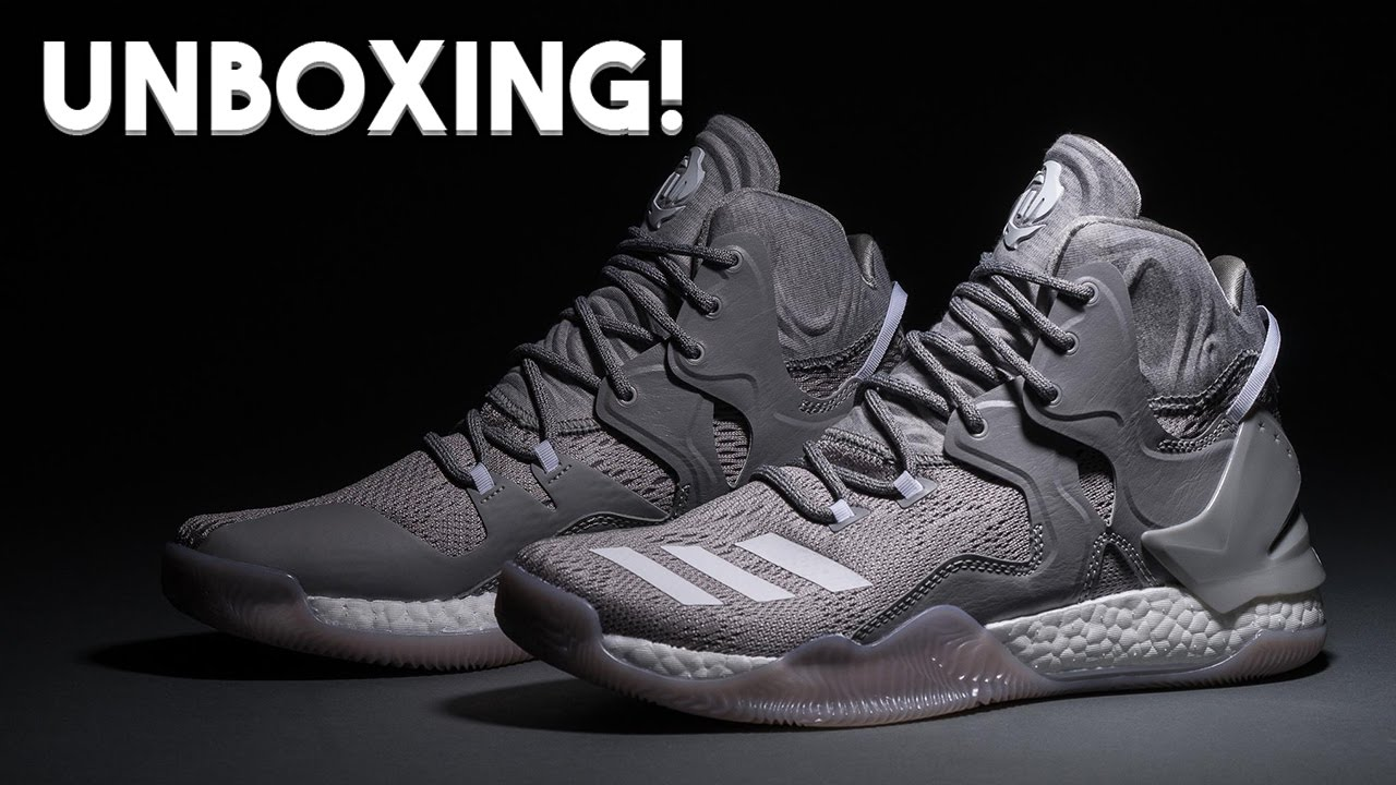 adidas Performance »D Rose 7 Primeknit« Basketballschuh