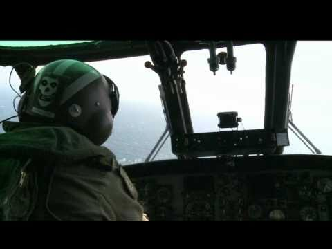 NATO and Libya - Operation Unified Protector: Maritime Helicopter Patrols (w/subtitles)