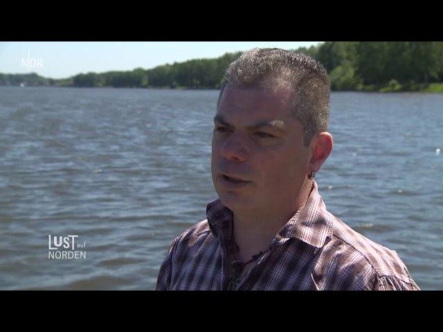 TV Bericht über mich und meinen Job/Leidenschaft