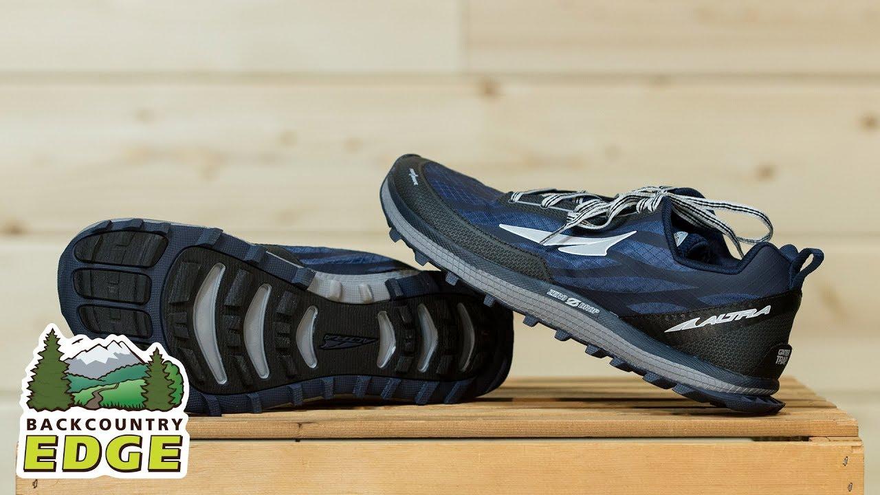Superior 3.0 Trail Running Shoe