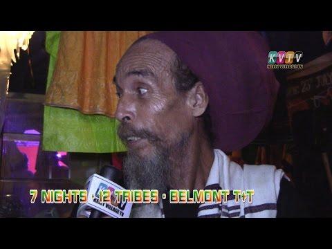7 Nights - Twelve Tribes Of Israel - Trinidad