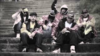 Crack Family - Religion Callejera (ALBOOM CARA O SELLO 2012)