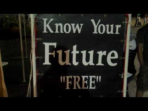 Future Free is a song by Daisy Chainsaw