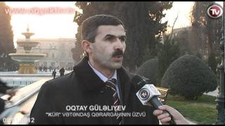 MEHMAN ELIYEV AND OGTAY GULALIYEV DETAINED