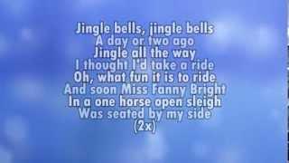 Jingle Bells (instrumental - lyrics)