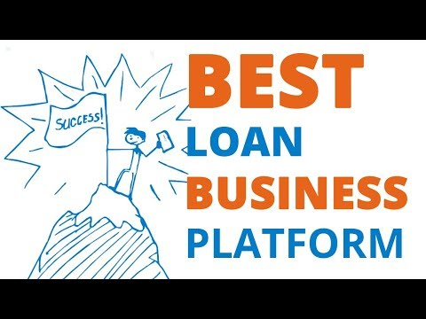 Creditonline Presentation - Loan/Credit business platform