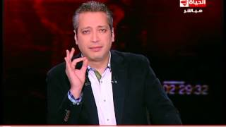 بالفيديو.. تامر أمين عن حبس «إسلام بحيري»: لسانه تسبب في سجنه
