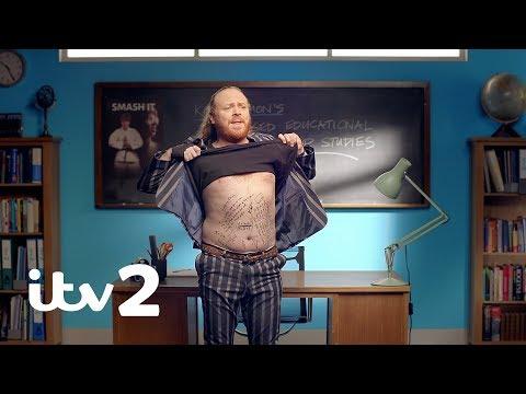 Advanced Educational Leadership Studies With Keith Lemon | ITV2