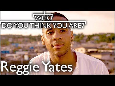 Reggie Uncovers Start Of His European Lineage | Who Do You Think You Are