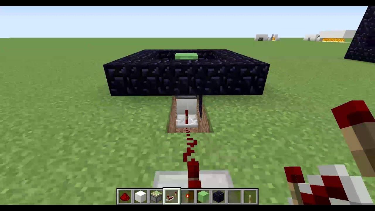 Cosas Curiosas Que Podeis Hacer En Minecraft