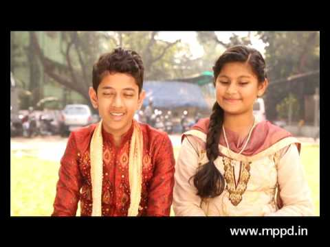 Ek Anokha Tyohar ...Matri Pitri Pujan Diwas