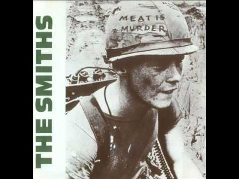 [HD] The Smiths - Meat Is Murder (album version)