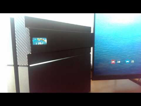ps4 fan mod doovi Xbox 360 Controller Repair Xbox 360 Modded Controller