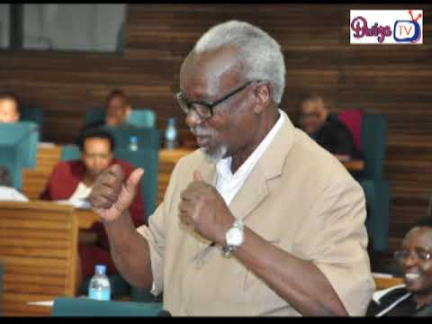 U Burundi bwasabwe kwishyura ibirarane bufitiye EAC byose!
