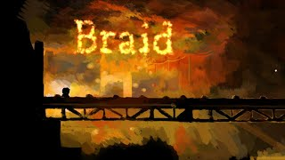 Let's Play - Braid - Part 4