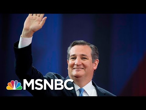 Voter Numbers Take Sharp Rise In Texas Primary | Morning Joe | MSNBC