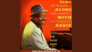 Goin' to Chicago Blues · Joe Williams, Dave Lambert, Jon Hendricks,...