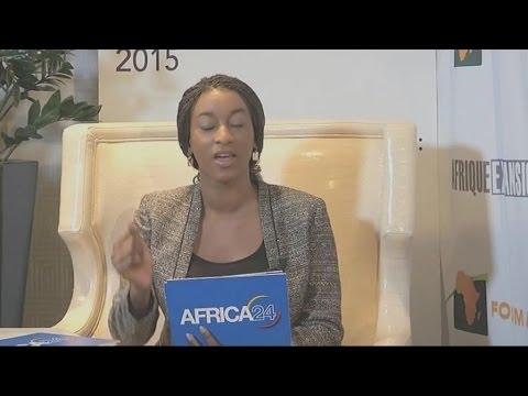 L'INTERVIEW - Amadou Ba