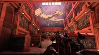Renaissance Heroes Gameplay Trailer HD