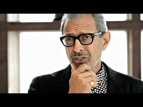 Jeff Goldblum, l'interview post-it