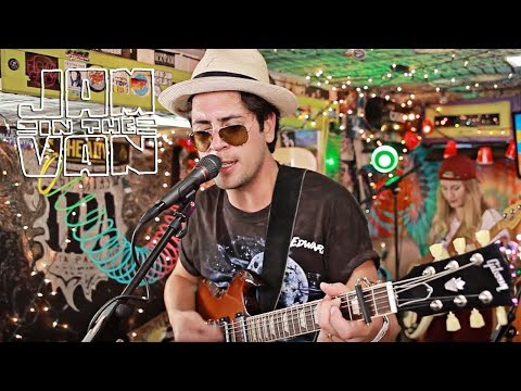 "L.A. EDWARDS - ""Lovin' You"" (Live at Music Tastes Good in Long Beach, CA 2017) #JAMINTHEVAN"