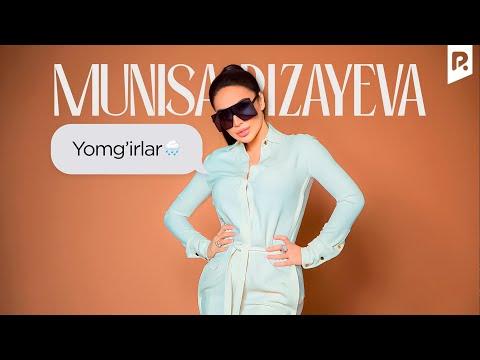 Munisa Rizayeva - Yomg'irlar | Муниса Ризаева - Ёмгирлар