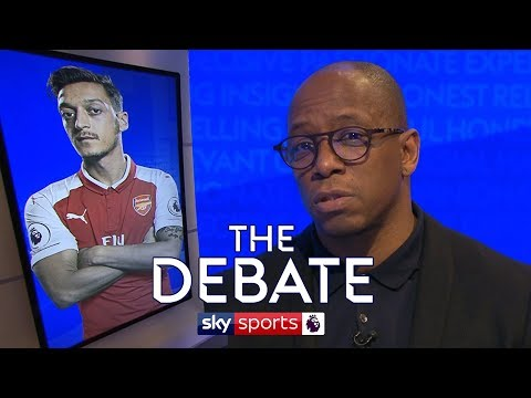 How much will it cost Arsenal to replace Sanchez and Ozil? | Ian Wright & Tim Sherwood | The Debate