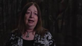 Alison Weir reads from Anne Boleyn: A King's Obsession